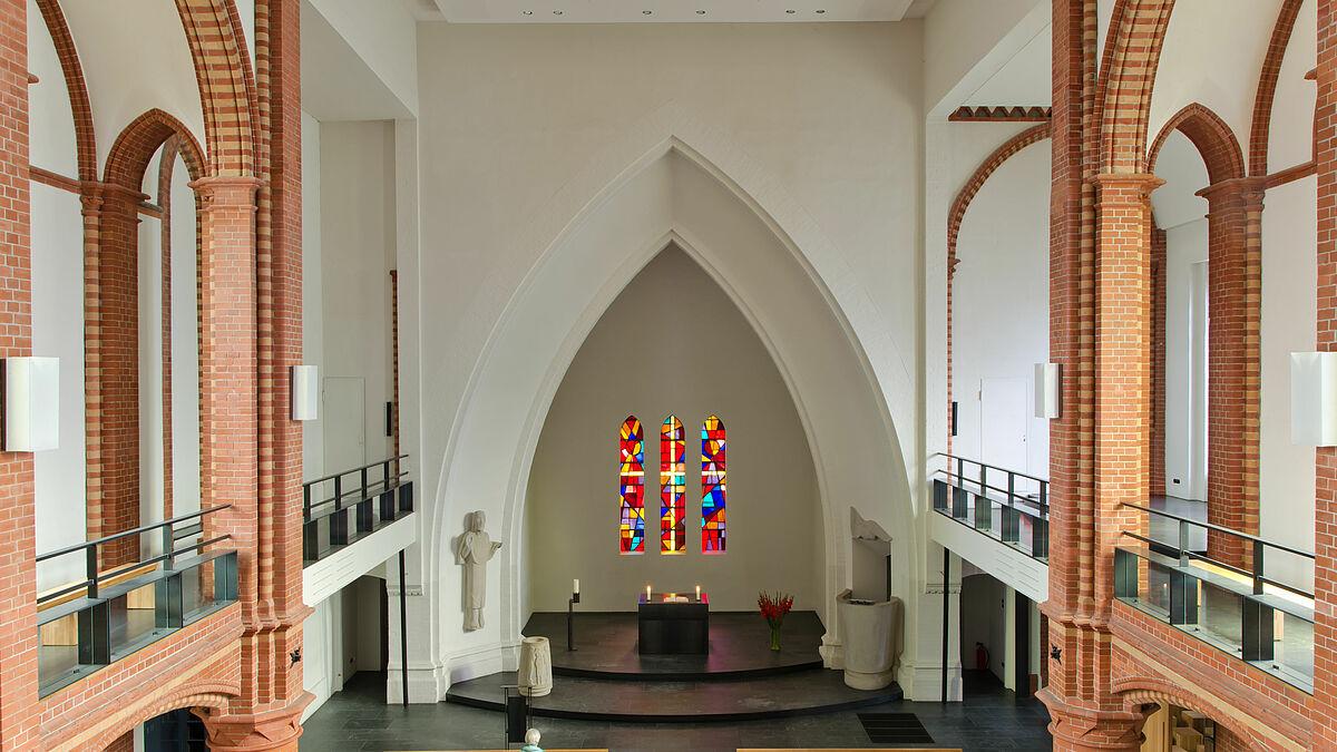 Kirchengemeinde Eimsbüttel