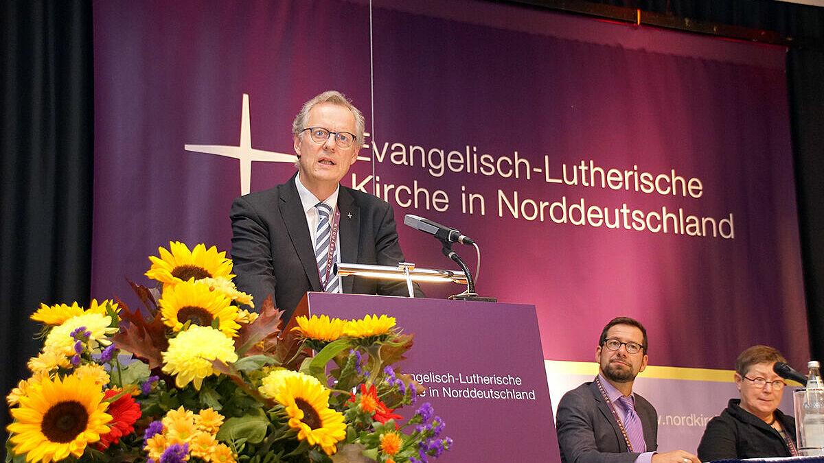 Besoldung Kirchenbeamte