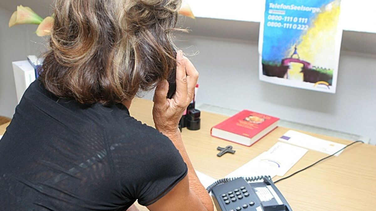 Telefonseelsorge Kiel