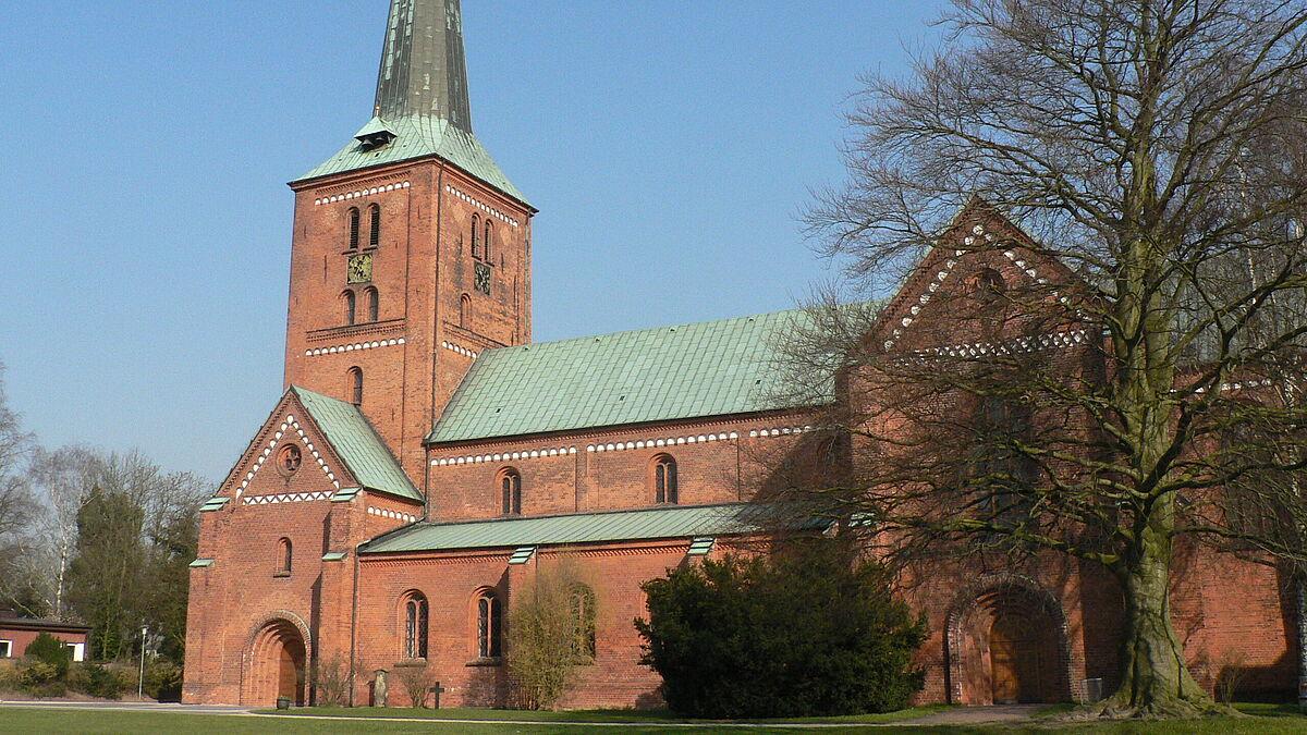 Kirchenkreis Plön Segeberg