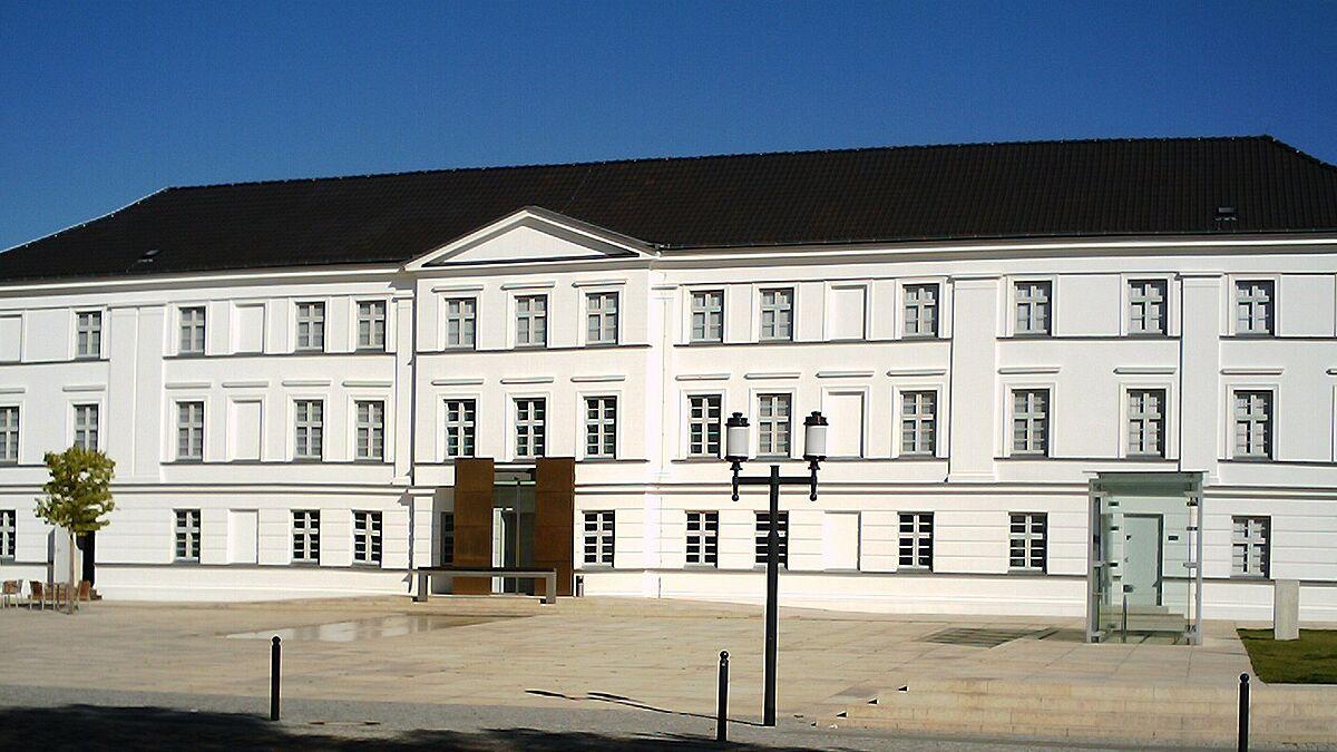 Pommersche Landesmuseum