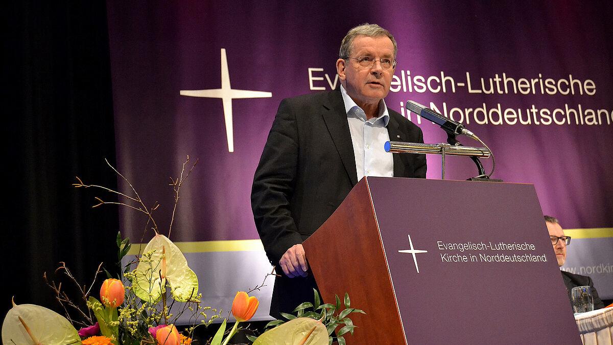 Henning Von Wedel