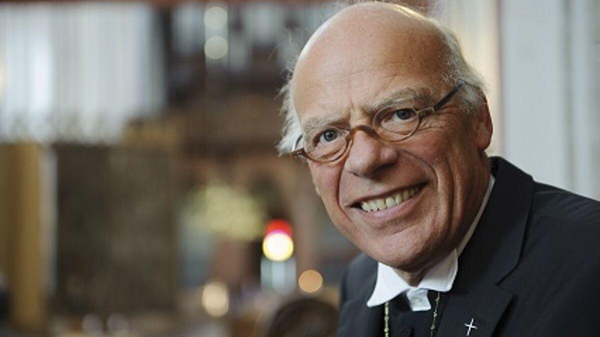 Bischof Ulrich