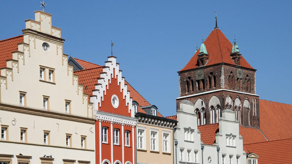 Gottesdienst Greifswald