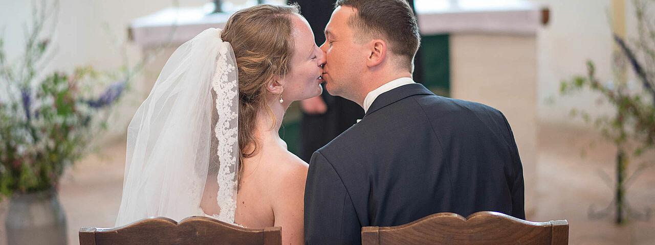Hochzeit wünsche kirche zur Wünsche Zur