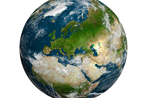 Weltklimaabkommen